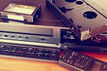 Por qué deberías pasar tus cintas a digital cuanto antes