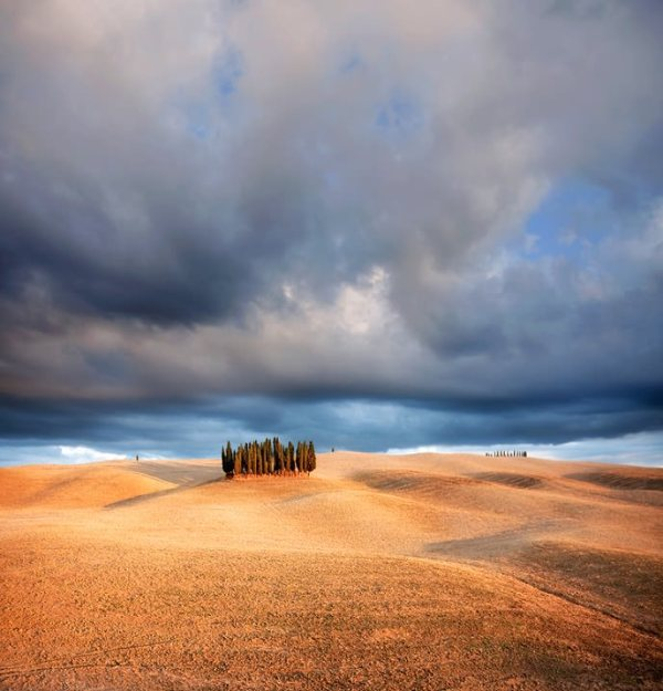 Красивые пейзажи Италии (24 фото)