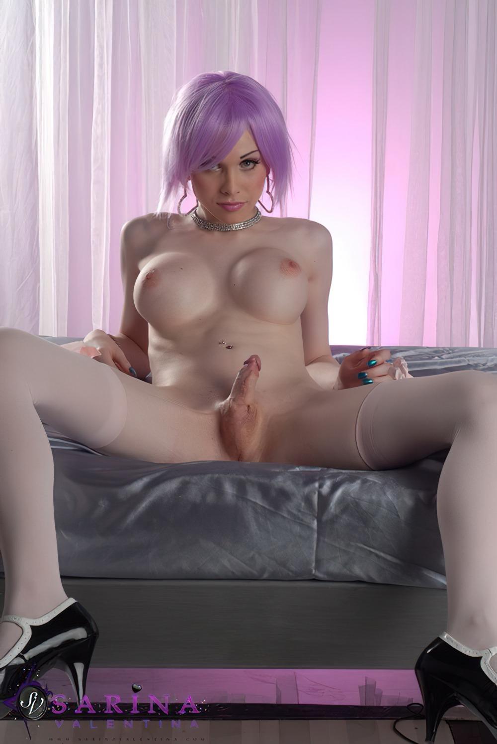 Cabelo Púrpura