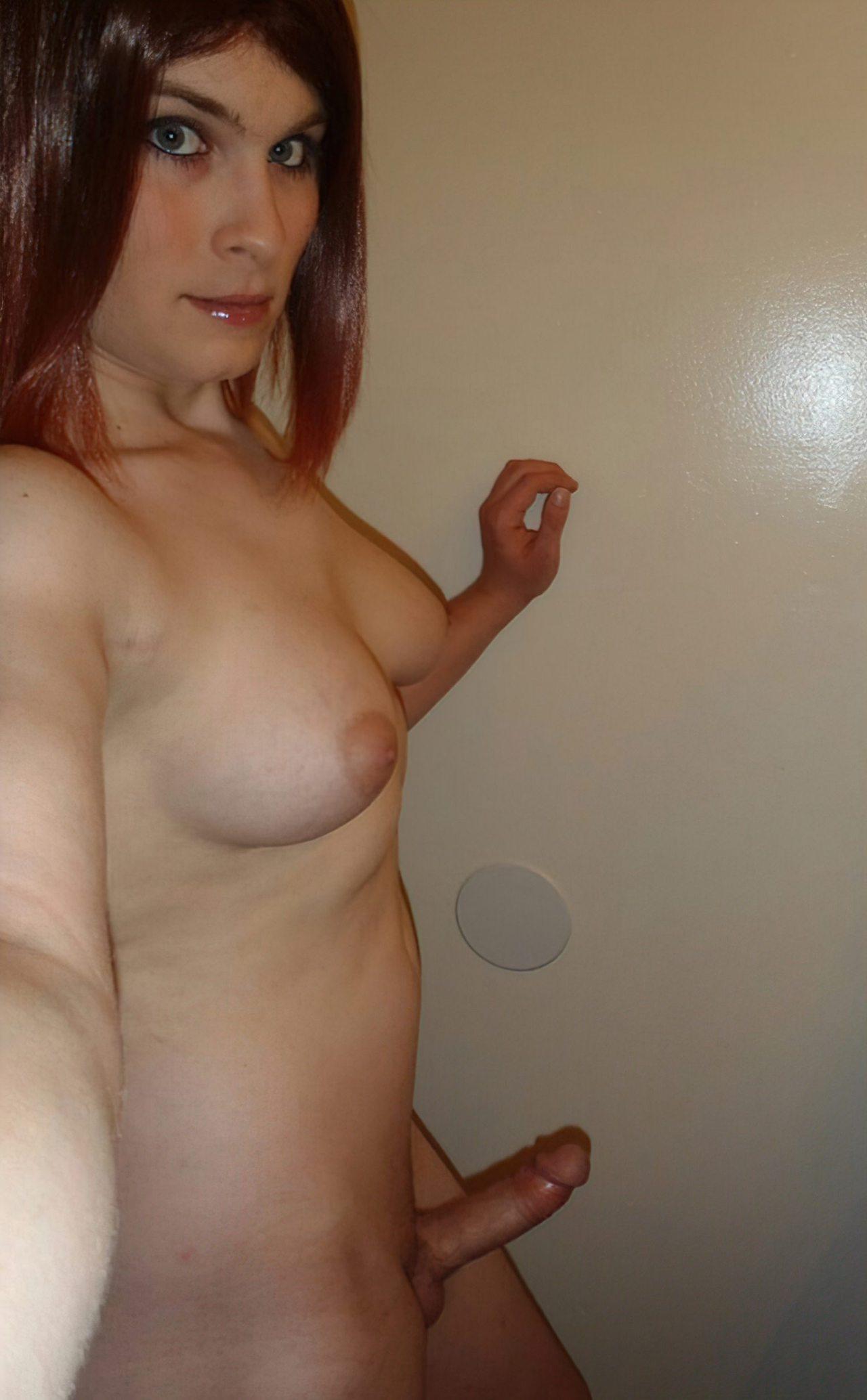 Travesti Amadora com Corpo Natural (3)