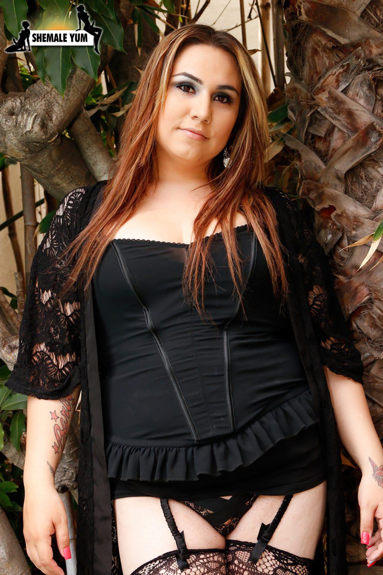 Jasmine Travesti Sedutora (1)