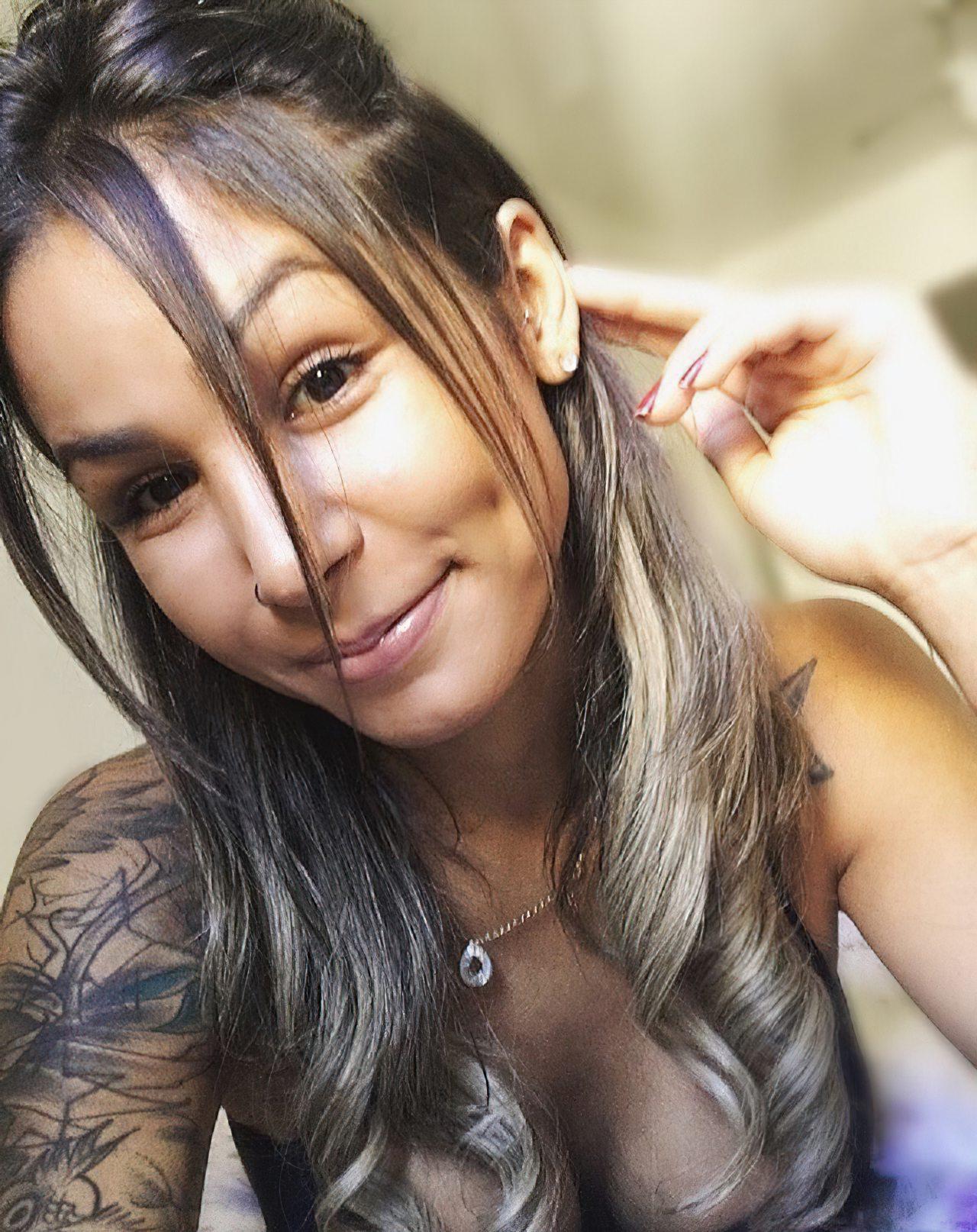 Travesti Bruna Linda Nua (1)