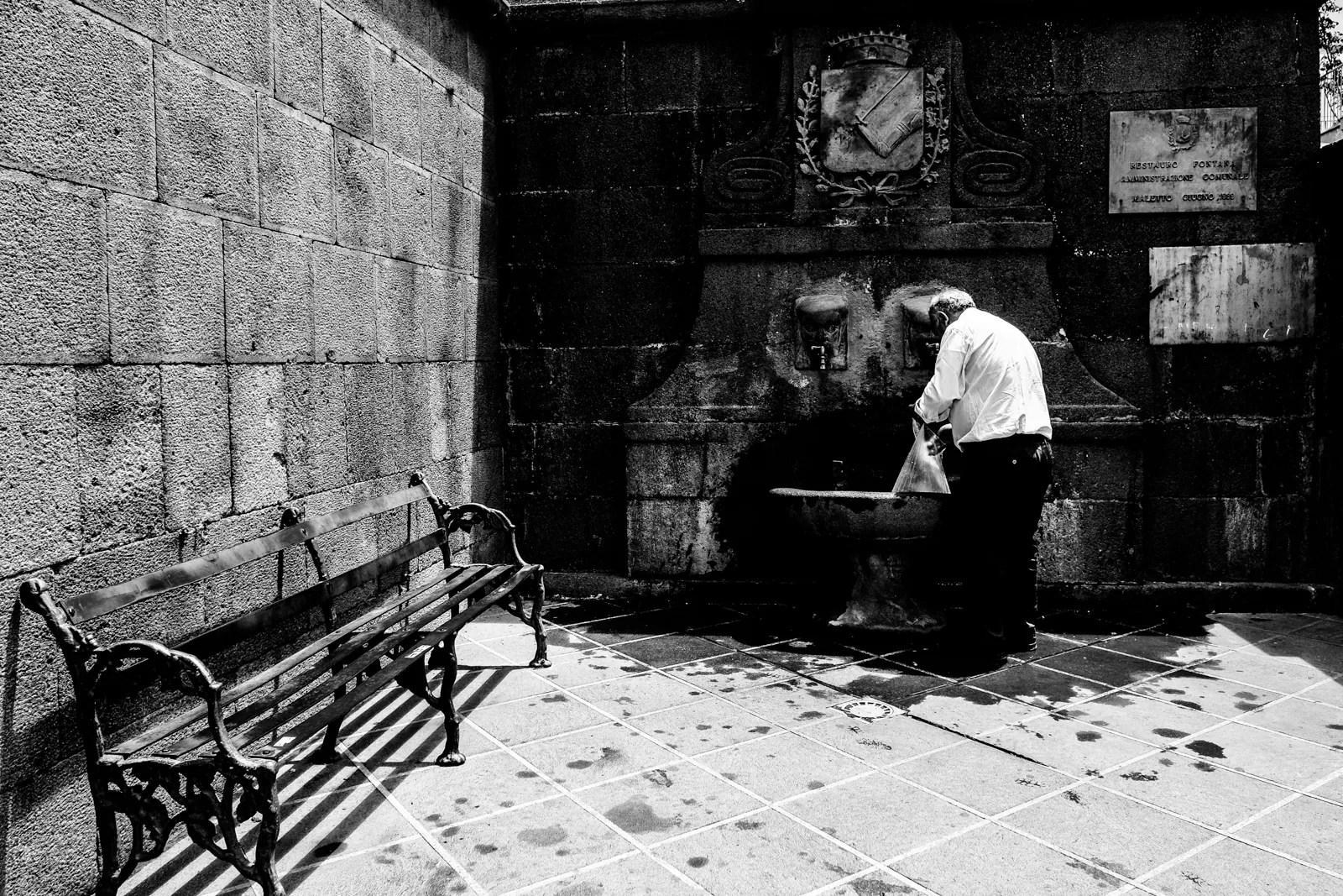 DSCF0529 - Un Giorno di festa - Sagra a Maletto [Street Photography] - fotostreet.it