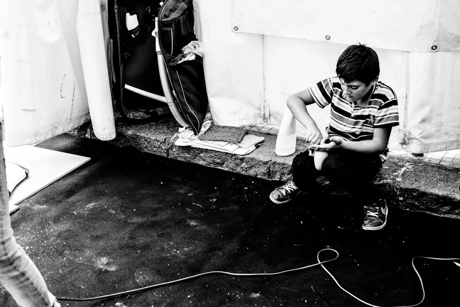 DSCF0645 - Un Giorno di festa - Sagra a Maletto [Street Photography] - fotostreet.it