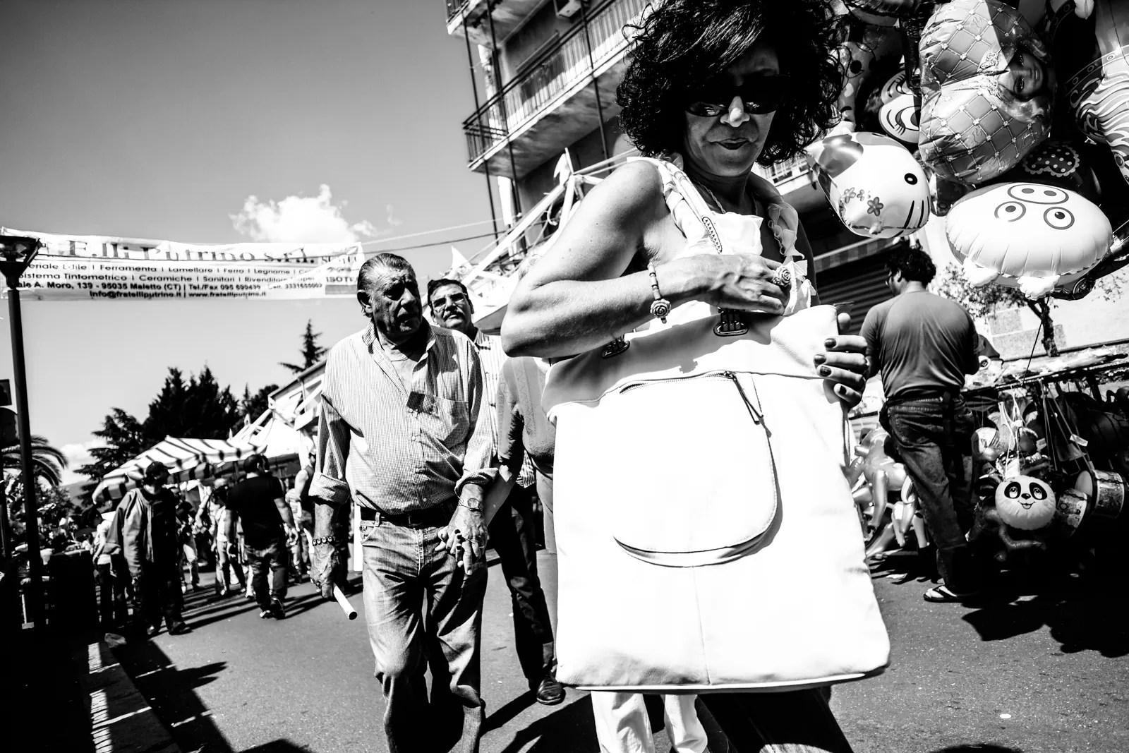 DSCF0716 - Un Giorno di festa - Sagra a Maletto [Street Photography] - fotostreet.it