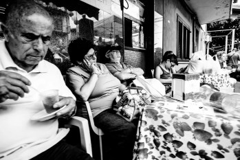 DSCF0738 - Un Giorno di festa - Sagra a Maletto [Street Photography] - fotostreet.it