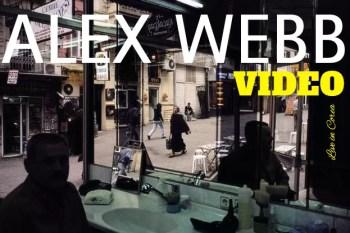 alexweb - Street Photography in Corea con Alex Webb [Video] - fotostreet.it