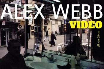 alexweb - Street Photography in Corea con Alex Webb [Video] - fotostreet.it