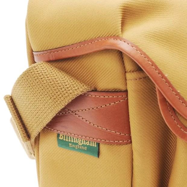 billingham 05 - La borsa perfetta: Billingham Hadley Small - fotostreet.it