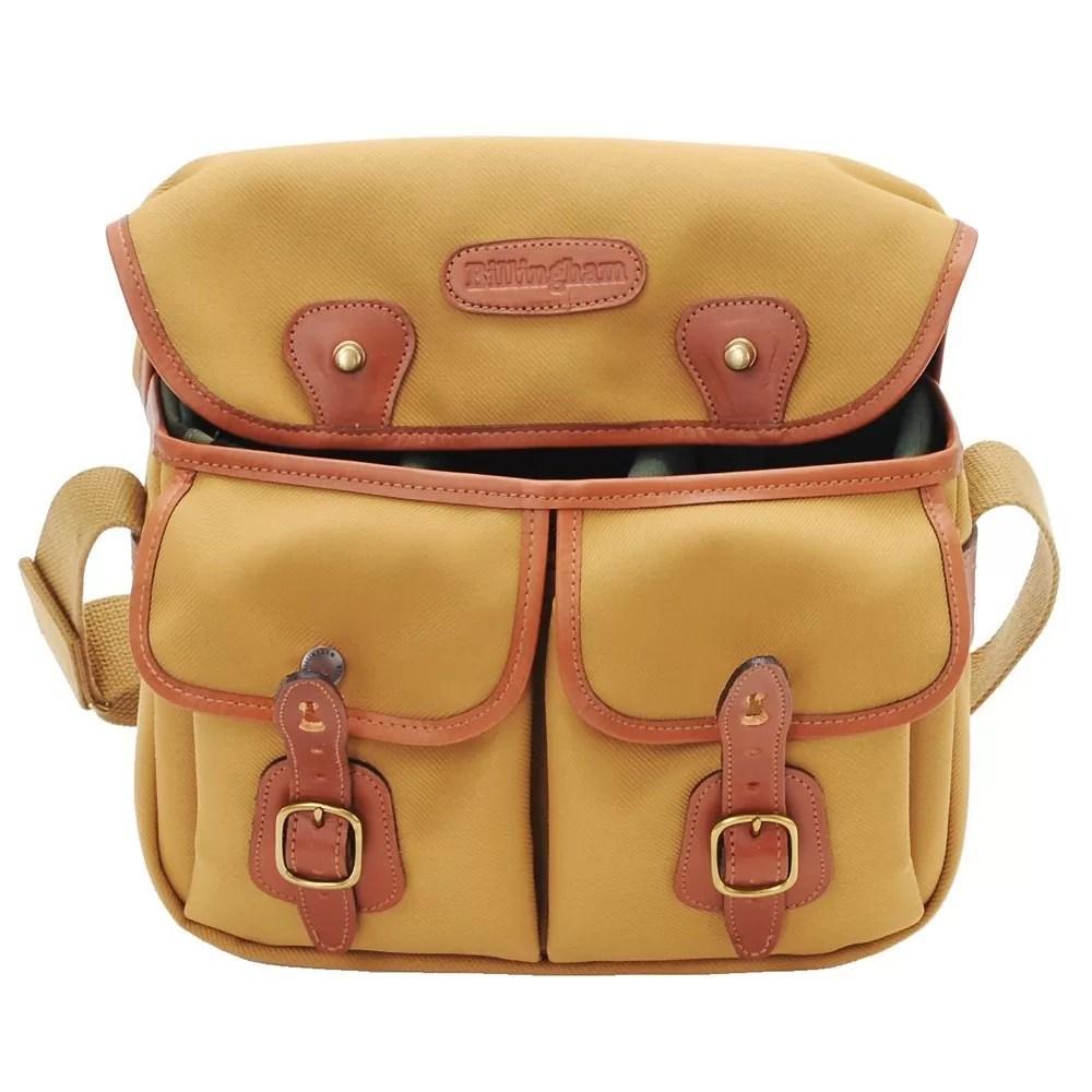 billingham 06 - La borsa perfetta: Billingham Hadley Small - fotostreet.it