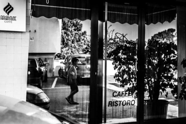 Caffè Ristoro - Sicilia 2014