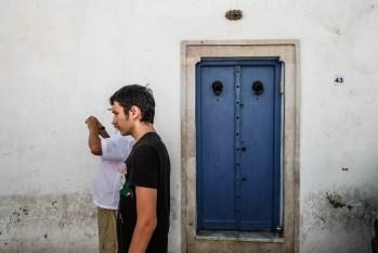 The tourist - Tunisia - Andrea Scirè