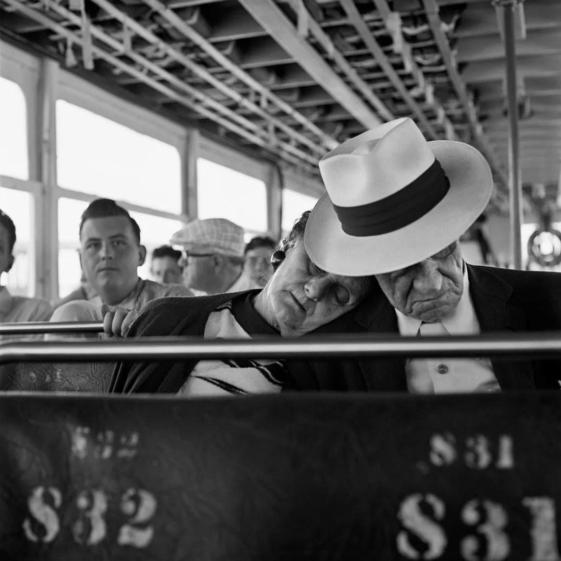 VM1960W03443 04 MC - Una storia Meravigliosa: Vivian Maier (Street Photography) - fotostreet.it