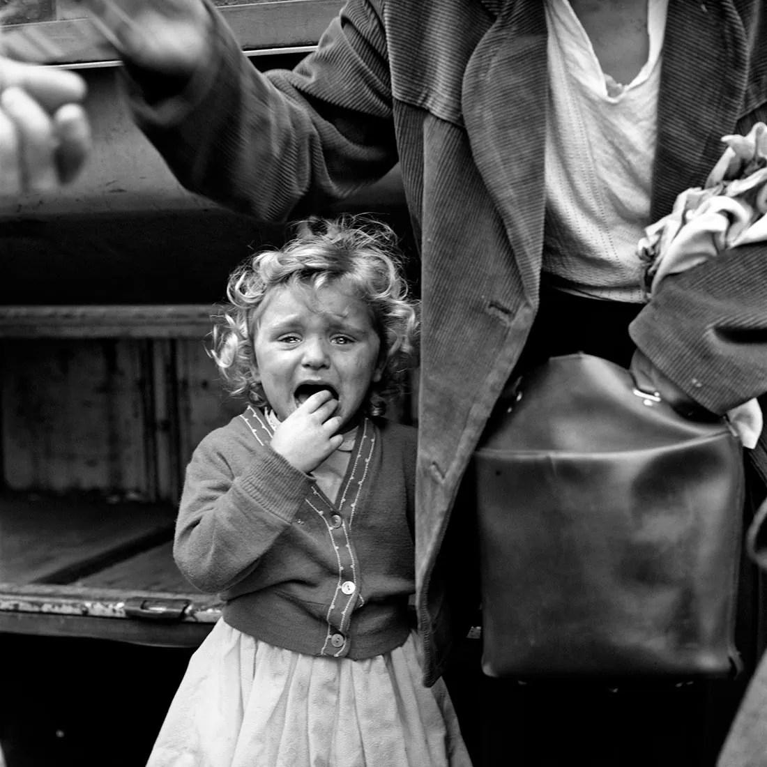 VM19XXW03452 16 MC - Una storia Meravigliosa: Vivian Maier (Street Photography) - fotostreet.it