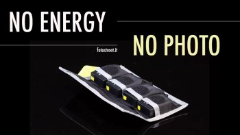 noenergy - Durata delle batterie in condizioni climatiche avverse - fotostreet.it