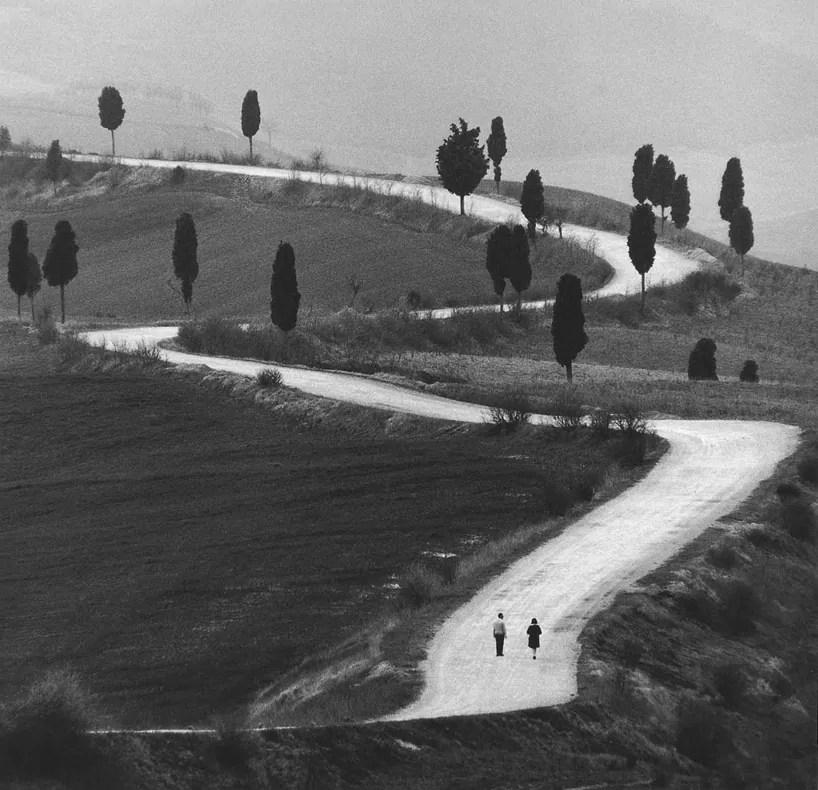 berg06 - Gianni Berengo Gardin  mezzo secolo di fotografia italiana - fotostreet.it