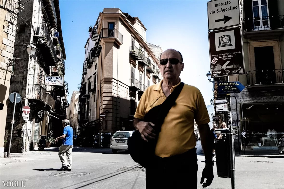 09 - 2014 - ONE YEAR OF MY STREET PHOTOGRAPHY ON VOGUE.IT - fotostreet.it