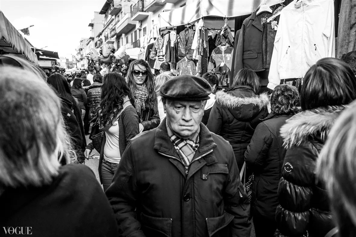 118 - 2014 - ONE YEAR OF MY STREET PHOTOGRAPHY ON VOGUE.IT - fotostreet.it
