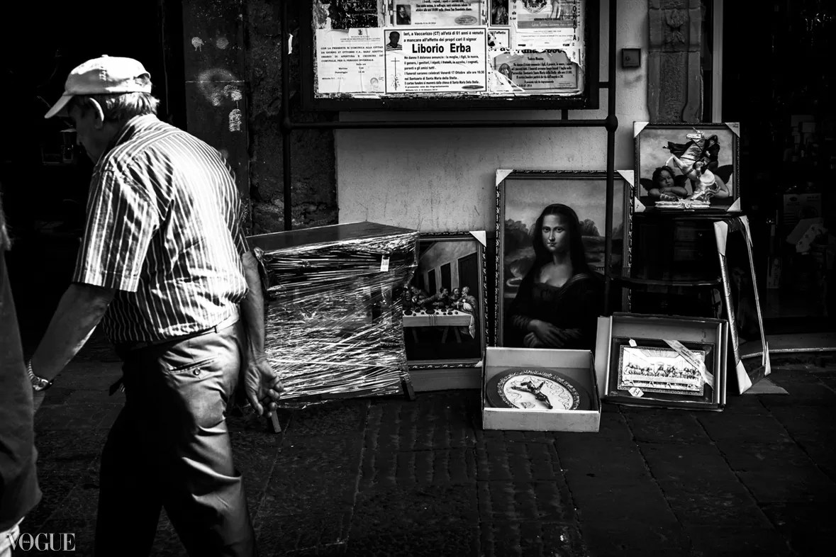 154 - 2014 - ONE YEAR OF MY STREET PHOTOGRAPHY ON VOGUE.IT - fotostreet.it