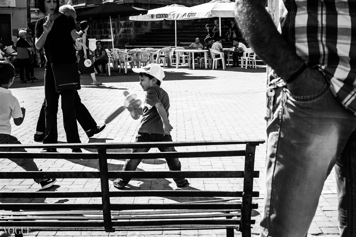156 - 2014 - ONE YEAR OF MY STREET PHOTOGRAPHY ON VOGUE.IT - fotostreet.it