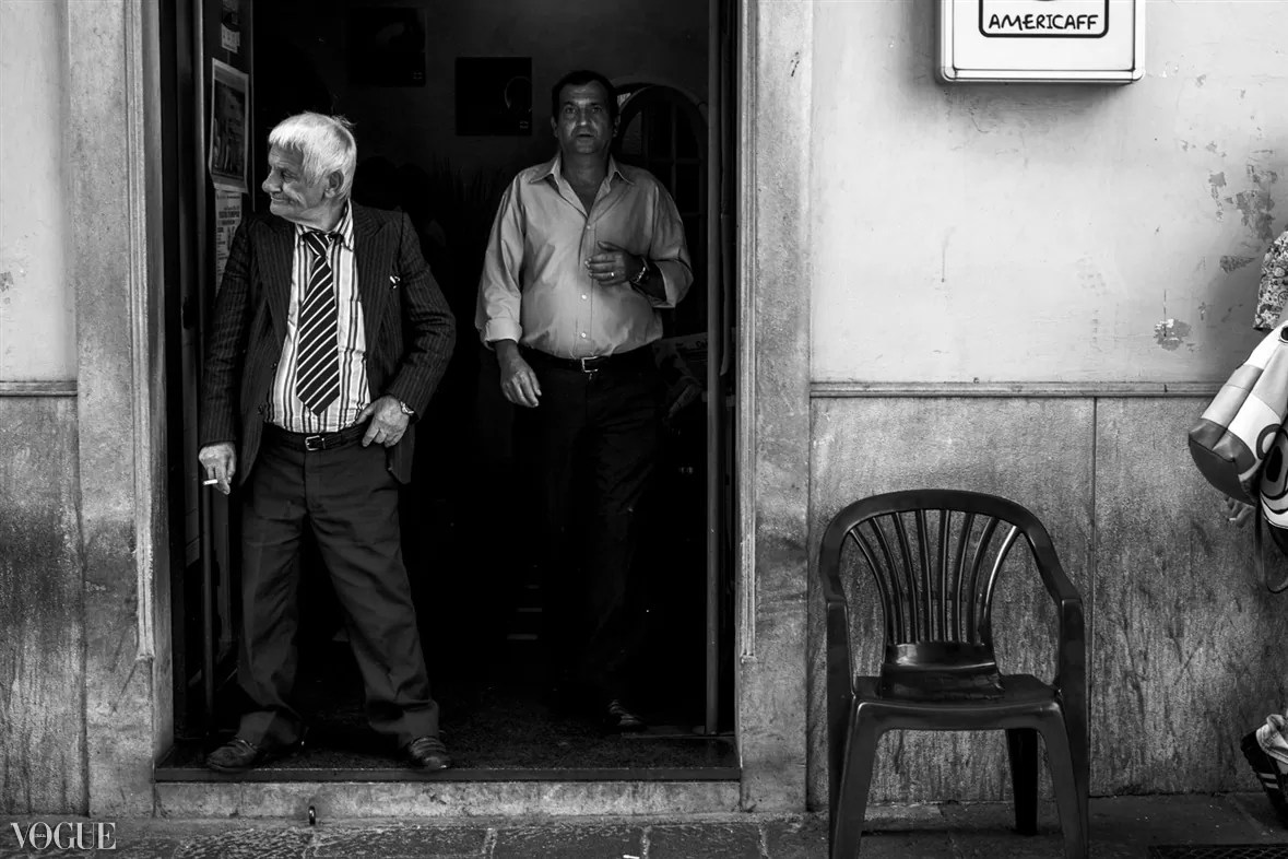157 - 2014 - ONE YEAR OF MY STREET PHOTOGRAPHY ON VOGUE.IT - fotostreet.it