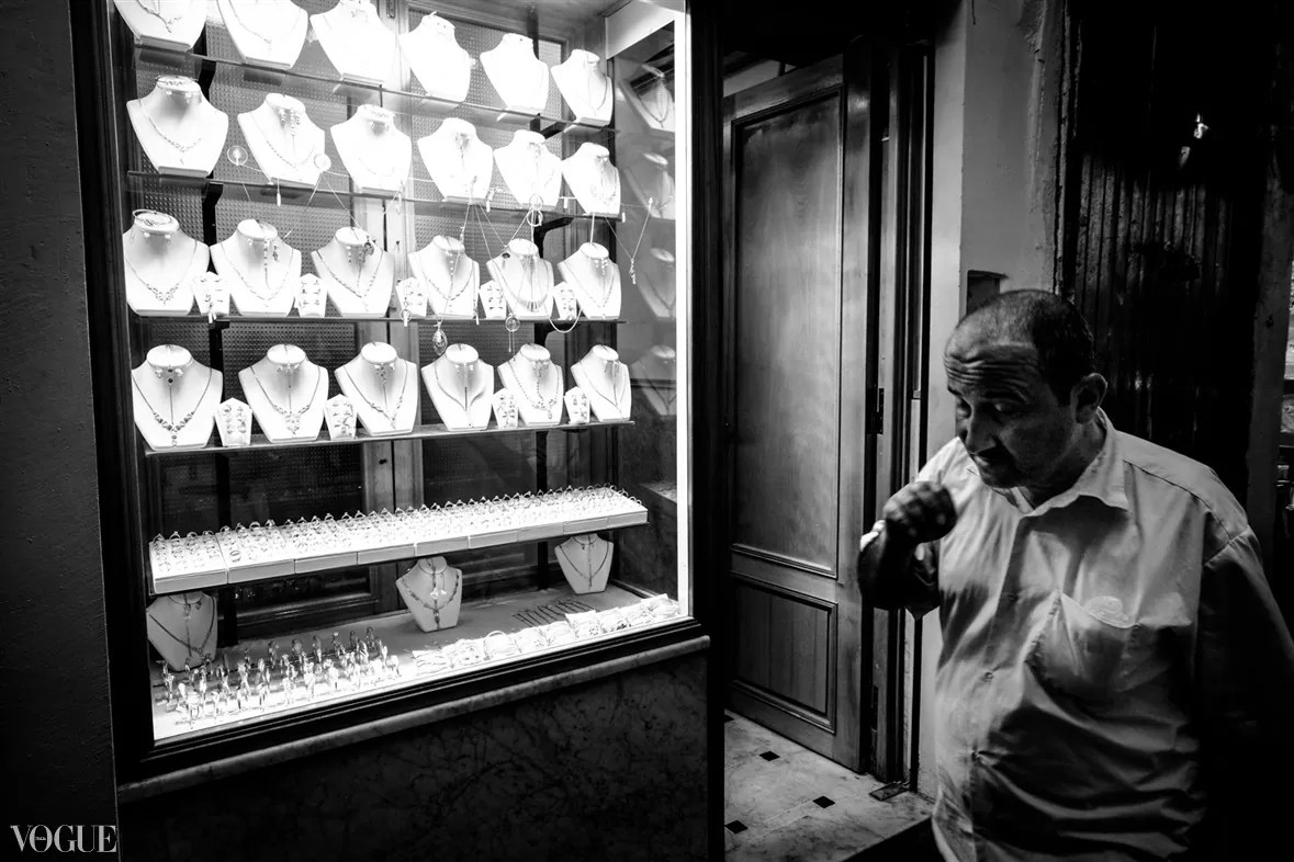 170 - 2014 - ONE YEAR OF MY STREET PHOTOGRAPHY ON VOGUE.IT - fotostreet.it