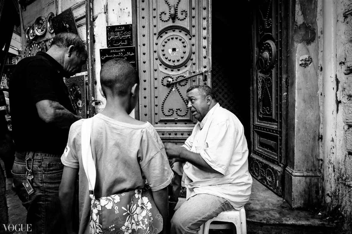 172 - 2014 - ONE YEAR OF MY STREET PHOTOGRAPHY ON VOGUE.IT - fotostreet.it