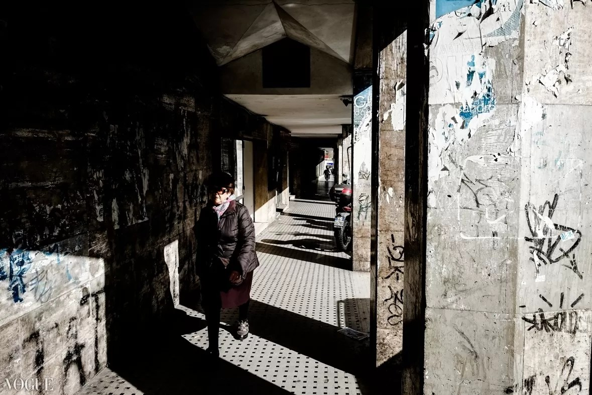 24 - 2014 - ONE YEAR OF MY STREET PHOTOGRAPHY ON VOGUE.IT - fotostreet.it