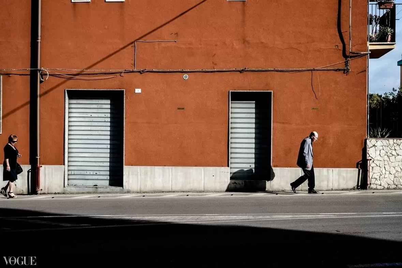 80 - Street Photography Osservare la Gente - fotostreet.it