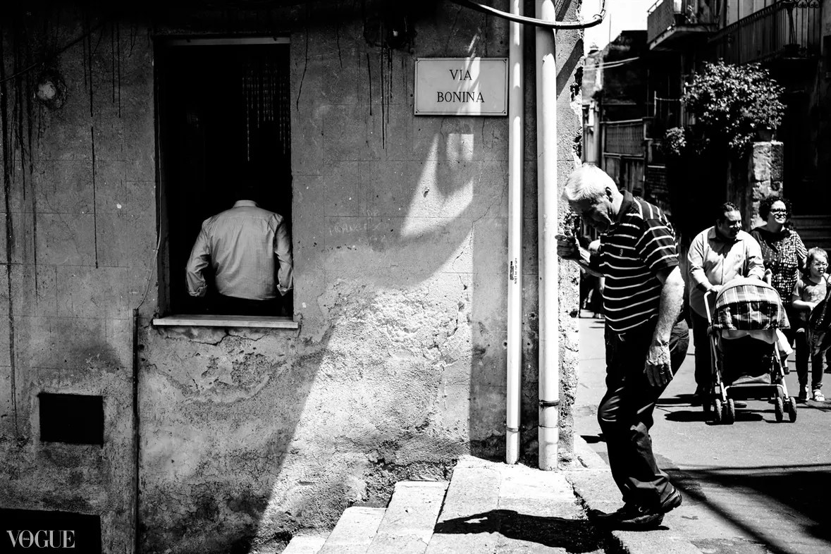 95 - 2014 - ONE YEAR OF MY STREET PHOTOGRAPHY ON VOGUE.IT - fotostreet.it