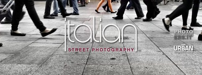 coverFB - Italian Street Photography - Il primo progetto di street photography italiana - fotostreet.it