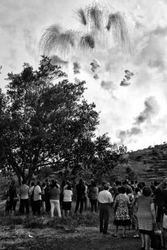Fuochi d'artificio - Sicilia 2013