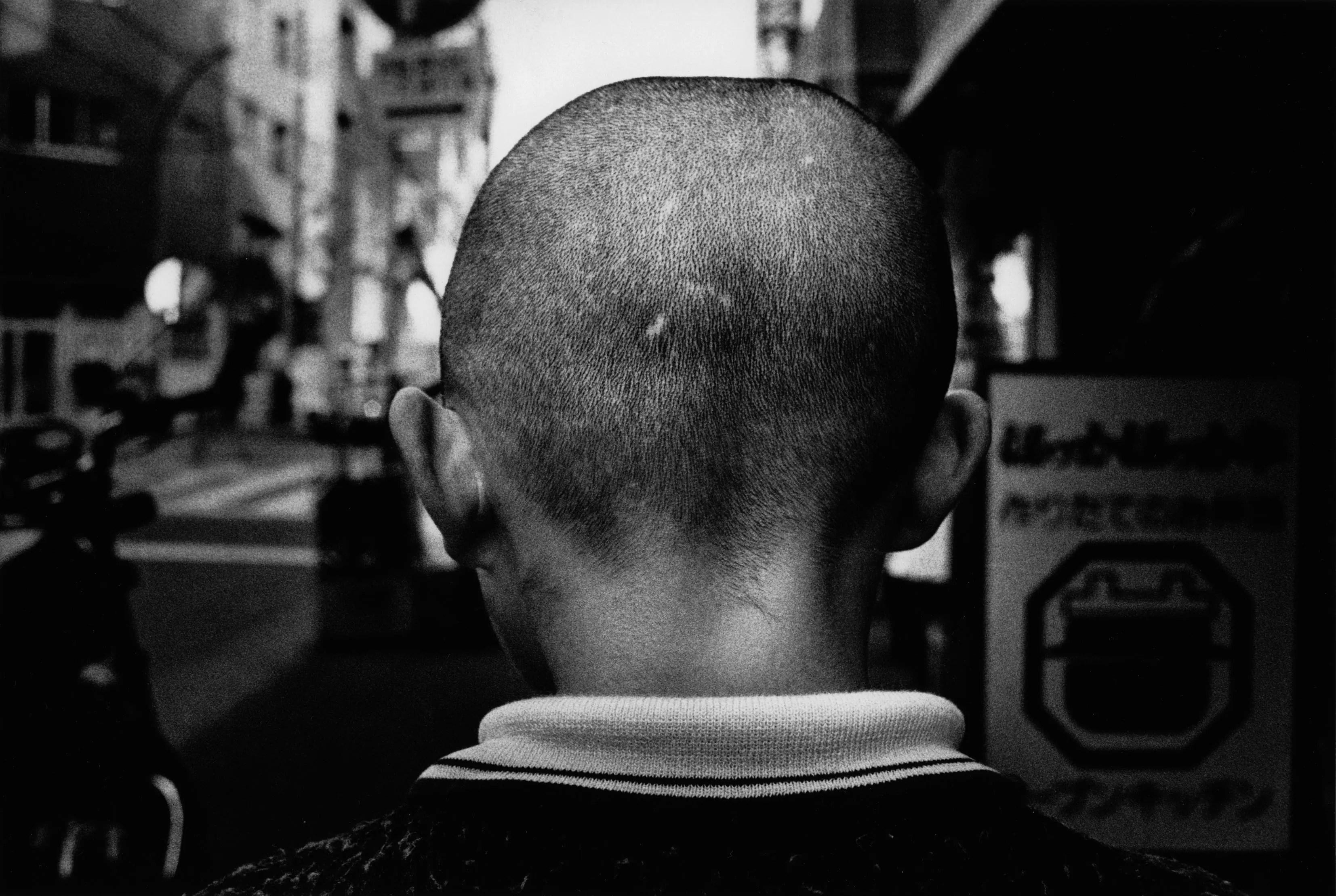 tate 5 - Daido Moriyama  Street Photography - fotostreet.it