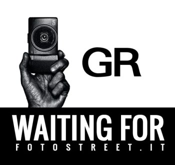 ricohGR - Waiting for a Ricoh GR - fotostreet.it