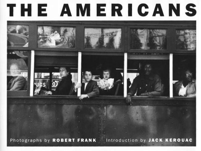 "robert frank the americans 667x500 - ""The Americans""  Robert Frank - Street photography - fotostreet.it"
