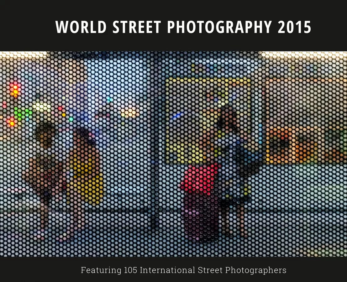 World Street Photography 2015