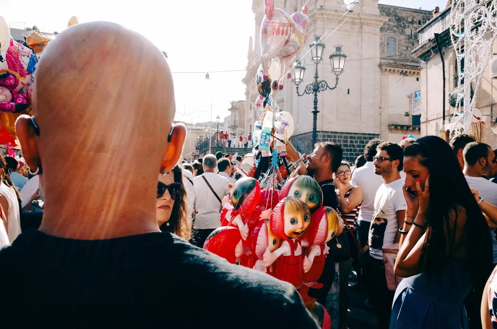 R0004739 - Siciliani in festa 18 Agosto 2015  (Parte 1) Street Photography Session - fotostreet.it