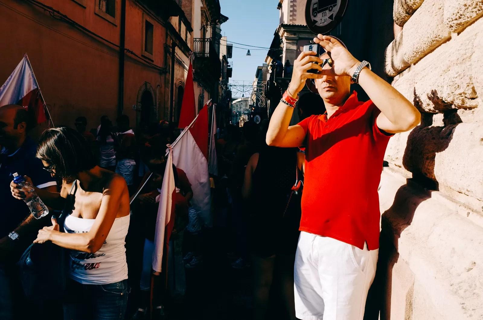 R0004795 - Siciliani in festa 18 Agosto 2015  (Parte 1) Street Photography Session - fotostreet.it