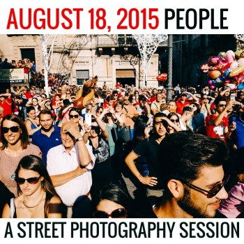 ©andreascire - Italian street photography