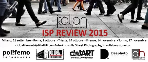 volantino1 - ISP Review 2015 Street photography Workshop - fotostreet.it