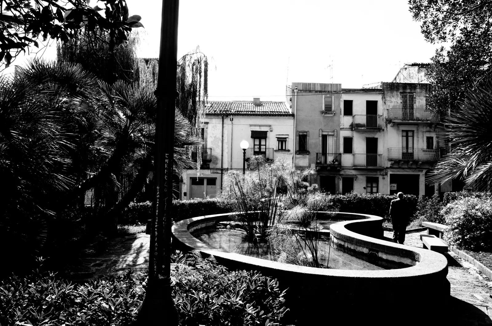 Italian street photography