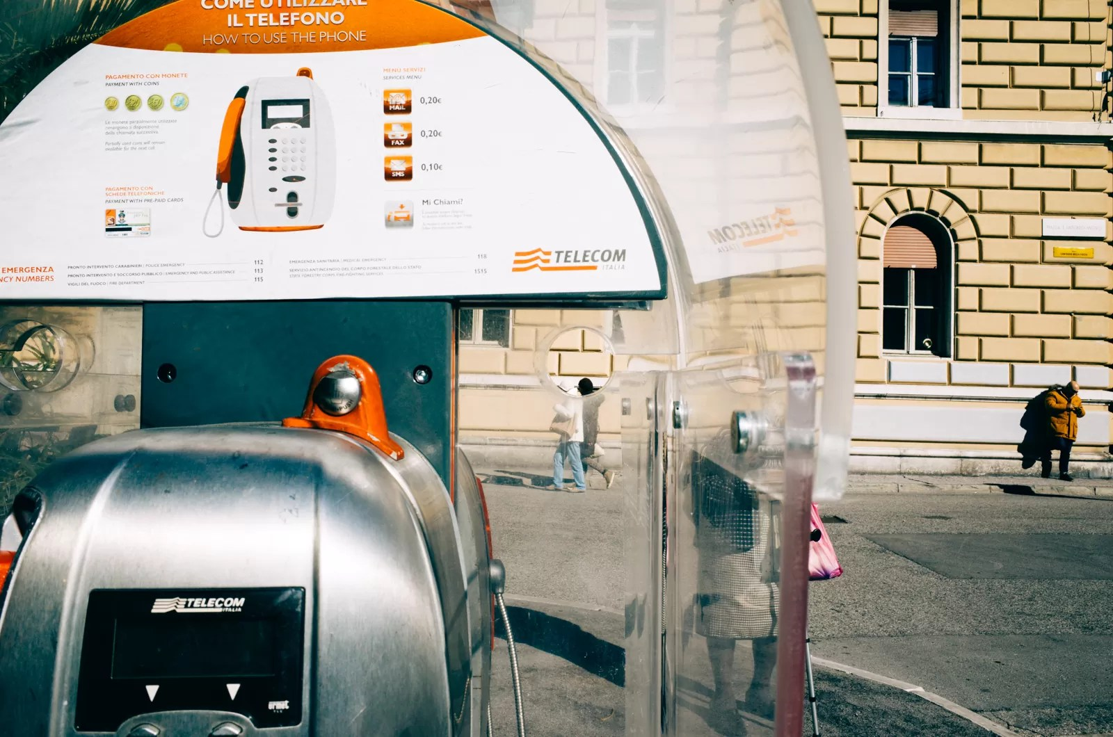 R0006680 - One Day in Trieste [Color Street Photography] - fotostreet.it