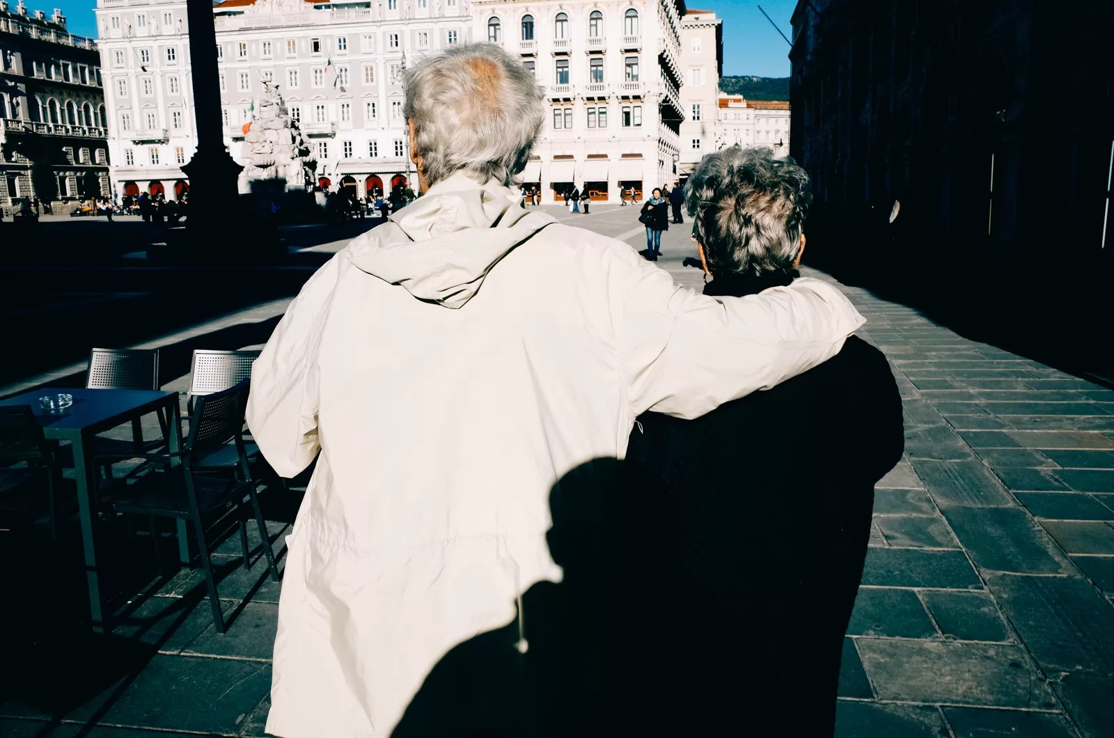 R0006802 - One Day in Trieste [Color Street Photography] - fotostreet.it