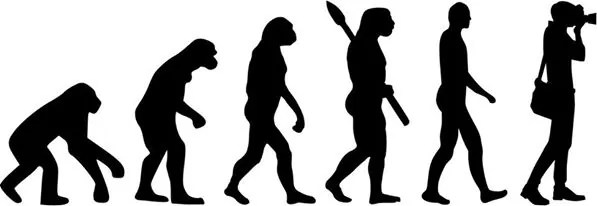 evolution - Darwin e la Street Photography - fotostreet.it