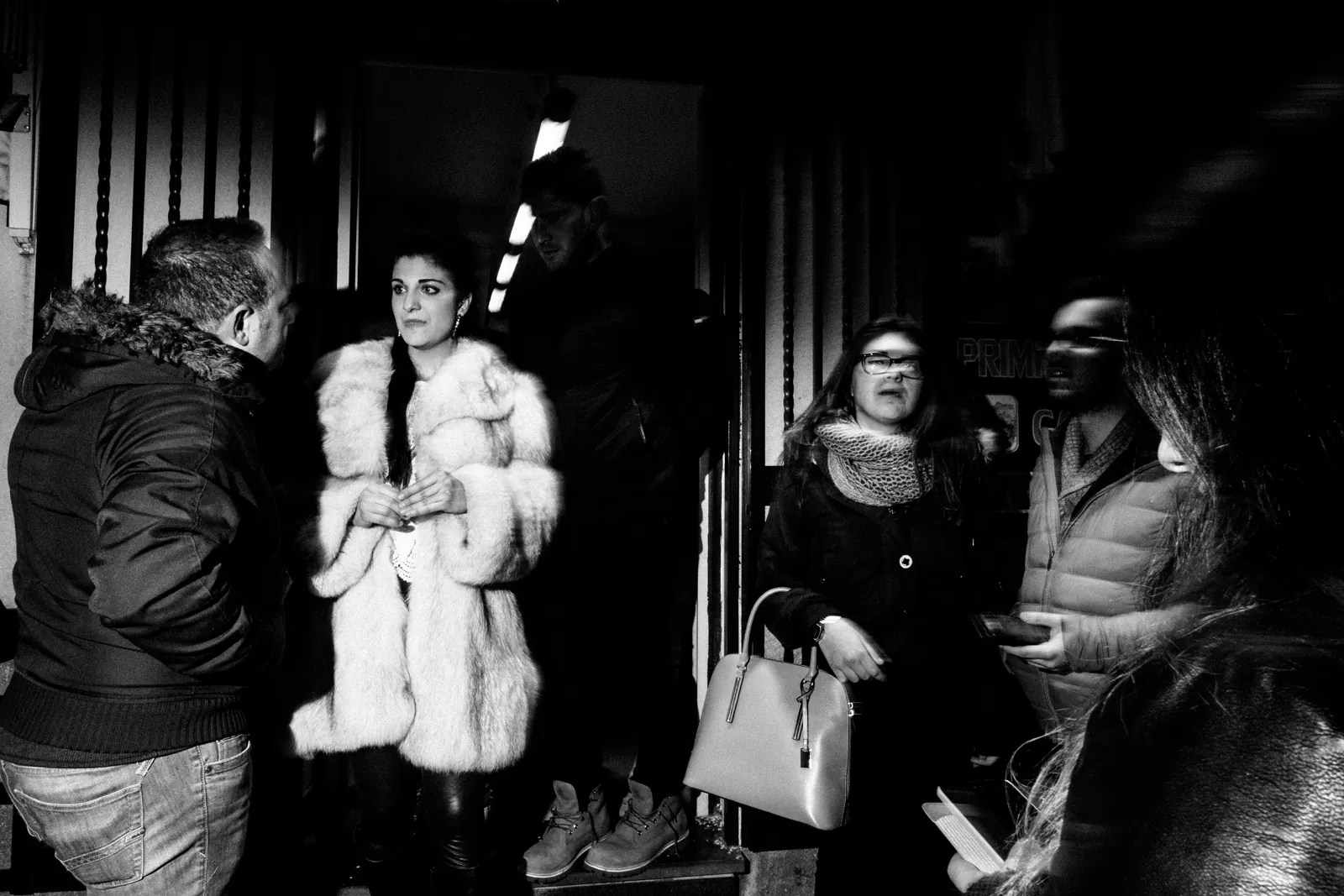 Italian Street Photography ©2016 Andrea Scirè