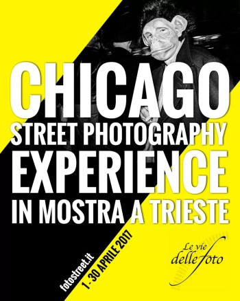 Chicago Street Photography Experience