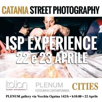 ISP Experience Catania