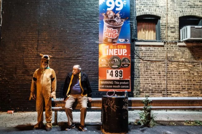 DSCF7642 750x500 - Urban & Human Empathy - Mostra - Lodz - fotostreet.it