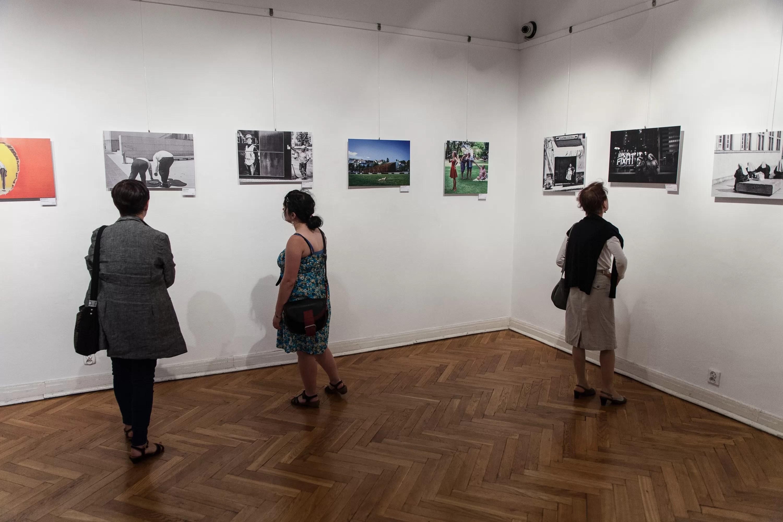 Dom Literatury Lodz 4302 - Urban & Human Empathy - Mostra - Lodz - fotostreet.it