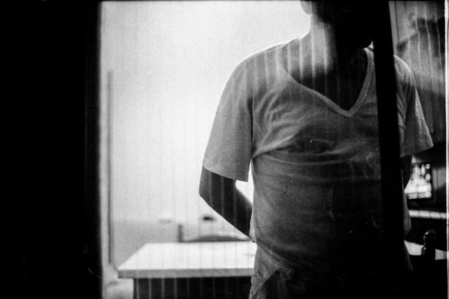 Leica M6 - Kodak TriX - Andrea Scirè - Street Photography